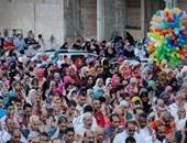 """""""أوقاف جنوب سيناء"""" تخصص 14 ساحة لصلاة عيد الفطر"""