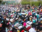 خطيب مسجد مصطفى محمود: الاستقامة على طاعة الله والاستغفار يديم النعمة