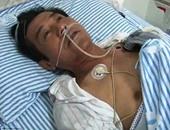 اكتشاف 212 مصابا بالإيدز فى كمبوديا واتهام مسعف بنشر المرض