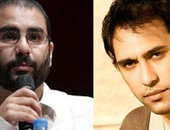 عمرو مصطفى لـعلاء عبد الفتاح: محبو مصر أكثر بكثير من كارهى الوطن