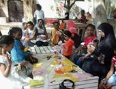 """القومى لثقافة الطفل يبدأ برنامج القوافل """"عيالنا"""" بمحافظة أسيوط"""