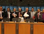 الهيئة القبطية الهولندية تناشد السيسى عقد لقاء مع أقباط المهجر