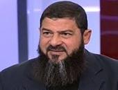 فؤاد الدواليبى: التوجه لحل البناء والتنمية طبيعى بعد تورط الحزب مع الإخوان