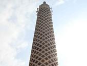 برج القاهرة.. شيده جمال عبد الناصر وزاره قيصر روسيا برفقة السيسى