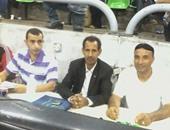 مصطفى فكرى رئيساً لبعثة الكاراتيه فى بطولة العالم بألمانيا