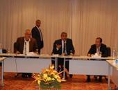 محافظ الإسكندرية يبحث توسعة غرب المحافظة مع لجنة التنمية
