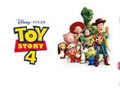 فيلم الأنيمشن Toy Story 4 يحقق ملياراً و18 مليون دولار أمريكى