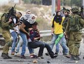 استشهاد فلسطينى برصاص الاحتلال الإسرائيلى جنوب بيت لحم