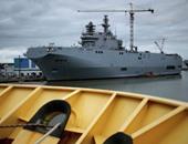 سفن حربية وطائرات مقاتلة.. شاهد التعاون العسكرى بين مصر وفرنسا