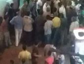 مد أجل الحكم على ضابط روض الفرج لقتله طالبا بمشاجرة إلى 1 أغسطس المقبل