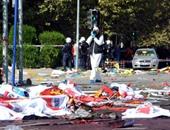 بدء إضراب نقابات العمال والأطباء والمهندسين احتجاجا على تفجيرات أنقرة