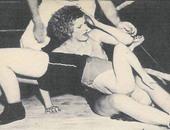 تاريخ المصارعة الحريمى من الترفيه حتى بطولات العالم.. بدأت فى اليونان القديمة ثم انتقلت إلى السودان والنوبة.. لورا بينيت أول امرأة حصلت على حزام فى المصارعة عام 1900.. ستاسى كيبلر الأشهر عالميا