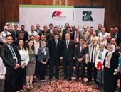 بالصور.. تخريج 52 شابا عربيا من أول مدرسة متخصصة فى أمراض الكبد بالشرق الأوسط