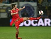 بالفيديو.. منتخب ويلز يتأهل لليورو لأول مرة فى التاريخ مع بلجيكا