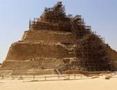 """غريب سنبل: جهود كبيرة للحفاظ على بقاء """"زوسر"""" بقائمة التراث العالمى"""