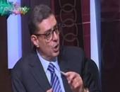 """بالفيديو..محمود طاهر: الأهلى ليس نادى """"كرة قدم"""" فقط"""