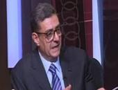 """بالفيديو..محمود طاهر """"يتحدى"""": سأفوز بأغلبية ساحقة فى إعادة طرح الثقة"""