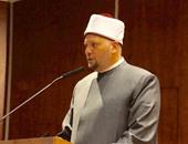 مستشار المفتى من أكبر مساجد لندن: الإرهاب عدو التنمية والاستقرار