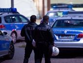 الشرطة الألمانية:الاعتداء على رجل ليبيرى وصديقته وحفيدها بمقاطعة ساكسون