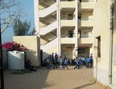 تسليم 5151 حقيبة مدرسية مجانا للطلبة بمناطق الشيخ زويد