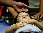 تقرير فلسطينى: استشهاد 2079 طفلا وإصابة 13000 منذ انتفاضة الأقصى