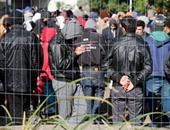 إصابة 18 شخصا إثر تحطم سيارة تقل مهاجرين بشمال شرق اليونان