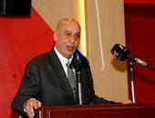 """فريد: أبو ريدة توقع ضياع ركلة جزاء تنزانيا والسر """"جامايكا"""""""