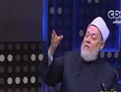 بالفيديو.. على جمعة: قتل الرجل زوجته الخائنة أومن يزنى بها افتئات على الله ورسوله