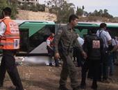"""بالصور والفيديو..بعد استشهاد """"الدرة الجديد"""" فلسطين تنتفض بعمليات المقاومة..""""انتفاضة السكين"""" تحصد 6 إسرائيليين وتصيب 20.. والمستوطنون يتوعدون بعبارات """"الموت للعرب""""..والاحتلال يصعد هجماته ويحصد 27 شهيدا"""
