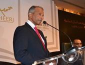 انطلاق مؤتمر مهرجان مصففى شعر مصر غدا بأحد فنادق مدينة الإنتاج الإعلامى