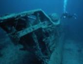 روسيا تعثر على 6 سفن غارقة منذ الحرب العالمية الأولى في البحر الأبيض