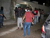بالصور..السلطات الليبية تشن حملة اعتقالات ضد المهاجرين غير الشرعيين فى طرابلس