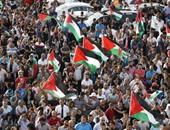 عرب إسرائيل يتظاهرون احتجاجا على تفشى جرائم القتل بالقطاع العربى