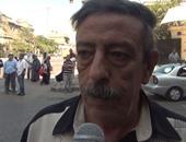 """بالفيديو..مواطن يطالب محافظ القاهرة بإنقاذ سينما ريفولى : """" بيهدوها """""""