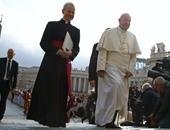 بالصور.. اللقاء الأسبوعى لبابا الفاتيكان فى ساحة القديس بطرس(تحديث)