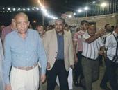 محمد غنيم يواصل جوالته لدعم مرشحى تحالف الجبهة الوطنية بمحافظة الدقهلية