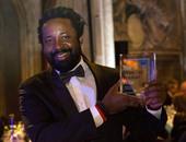 """بالصور.. فوز الكاتب الجامايكى مارلون جيمس بجائزة """"مان بوكر"""" البريطانية"""