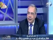 """القائم بأعمال """"المصريين الأحرار"""": حزب النور منزعج ونادر بكار """"بيلطش"""""""