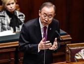 كى مون يلتقى كبار الشخصيات السياسية فى كوريا الجنوبية ضمن حملته للرئاسة