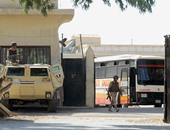 فتح معبر رفح بين مصر وغزة أمام حركة مرور الفلسطينيين