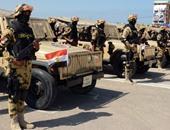 """هاشتاج """"الجيش المصرى"""" يتصدر """"تويتر"""" بعد مقتل زعيم تنظيم بيت المقدس"""