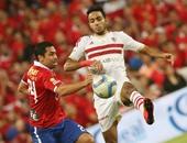 """اتحاد الكرة: مباراة الأهلى والزمالك بـ""""برج العرب"""" ولم نُخطر بنقلها"""