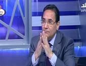 """عبد الرحيم على لـ""""أحمد موسى"""": السلفيون سيمرون إلى البرلمان """"على جثتنا"""""""
