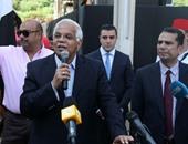 محافظ القاهرة: إخلاء عقار قبل انهياره فى الخليفة وتوفير مساكن لقاطنيه