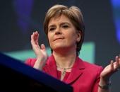 رئيسة وزراء اسكتلندا تؤكد تخفيف قيود الإغلاق اعتبارًا من الاثنين المقبل