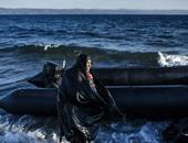 خفر سواحل كوريا الجنوبية تلقى القبض على 6 مهاجرين صينيين