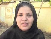 بالفيديو.. مواطنة تطالب وزير التعليم بالتحقيق فى واقعة رسوب ابنها بالخطأ