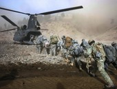"""الجيش الأمريكى يحقق فى مقتل جندى خلال تدريب بقاعدة """"فورت براج"""" العسكرية"""