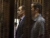 قبول تظلم وإخلاء سبيل جمال وعلاء مبارك بضمان 100ألف جنيه بقضية البورصة