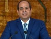 سفارة مصر بفرنسا تنقل تهنئة الرئيس السيسى لأبناء الجالية بمناسبة العيد